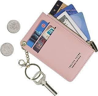 Multi Styles Cat Children Coin Money Key Ladies Zipped Mini Wallet Case Bag Shan