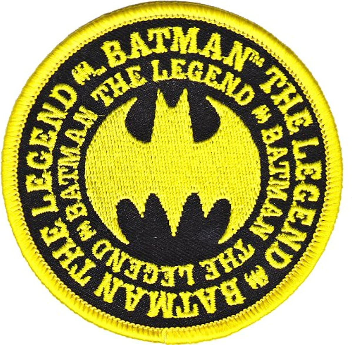 Application DC Comics Batman Legend Patch