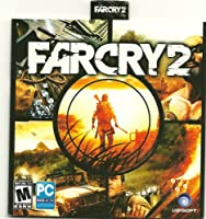 Farcry 2 (輸入版)