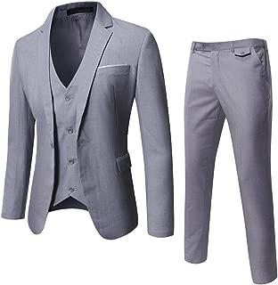 Best black and grey suit jacket Reviews