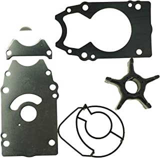 GHmarine Impeller Service Kit Replacement for Suzuki DF250 DF300 17400-98J01 18-3267