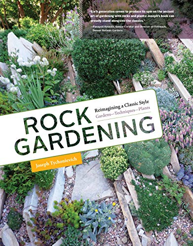 Rock Gardening: Reimagining a Classic Style