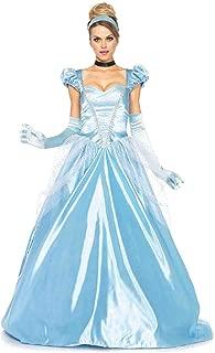 cinderella costume for halloween