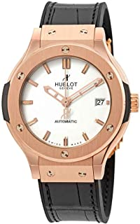 Hublot Classic Fusion Dial White Automatic Unisex Watch 565OX2610LR