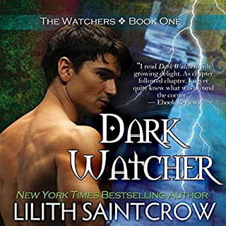 Dark Watcher cover art