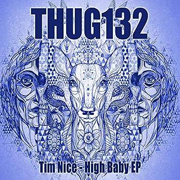 High Baby EP