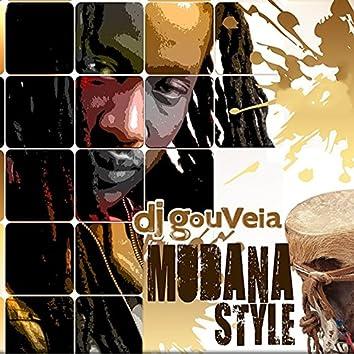 Mudana Style