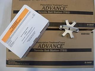 Advance Termite Bait System - Double Pro Kit