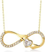 Best infinity chain gold Reviews