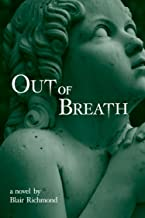 Out of Breath (The Lithia Trilogy, Book 1)