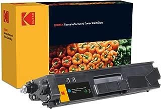 Kodak Supplies 185B032502 碳粉 3500 页 青色适用于 Brother HL4140 兼容 TN325C