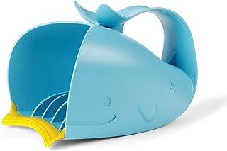 Moby Enxaguador - O banho mais alegre com a Baleia azul, Skip Hop, Azul