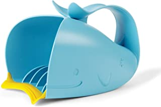 Skip Hop Moby Waterfall Bath Rinser, Blue