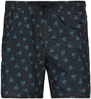 5836a31d81f20 Calzedonia Mens Formentera Patterned Swim Trunks