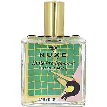 Nuxe Huile Prodigieuse Aceite 100ml, Corail Edición Limitada 2020 ...