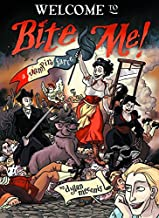 Bite Me! A Vampire Farce
