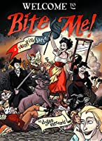 Bite Me!: A Vampire Farce