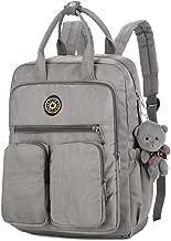 Bag Wizard Backpack Purses Casual Lightweight Bookbag Purse Teen Girls School Bag Women Small Travel Daypack Handbag Purse