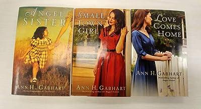 Angel Sister (3 volume set)