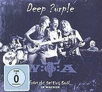 From The Setting Sun In (Wacken) by Deep Purple