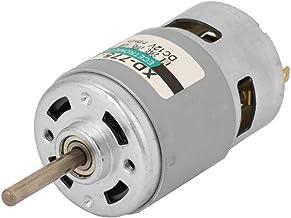 775 Motor, 775 Motor Extension Shaft Motor Dc Motor, 775 Dc Motor for Home(12V10000RPM)