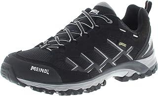 Meindl Caribe GTX wandelschoenen voor heren, 3825-44, zilver/zwart