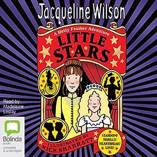 Little Stars cover art