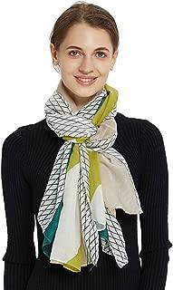 C&EX·XYGAT Women Cotton Long Scarf Lady's Summer Shawls Thin Soft Head Scarves Spring Woman's Wraps Autumn