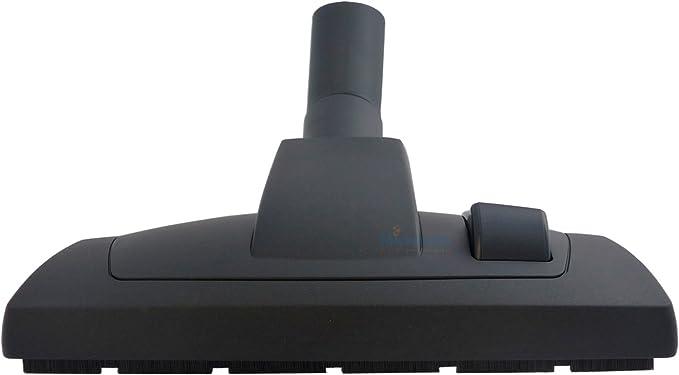 Saugrohr Polster Fügendüse Hartbodendüse passend für AEG Vampyr CE Smart/&Clean