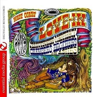 West Coast Love-In Digitally Remastered