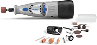 Best Dremel 7700-1/15 MultiPro 7.2-Volt Cordless Rotary Tool Kit Review