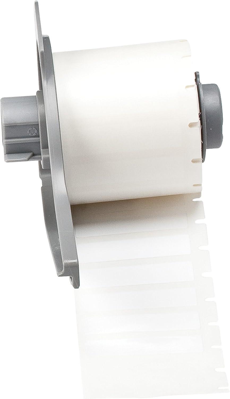 Brady M71-45-422 Permanent Polyester BMP71 Labels , White (500 L