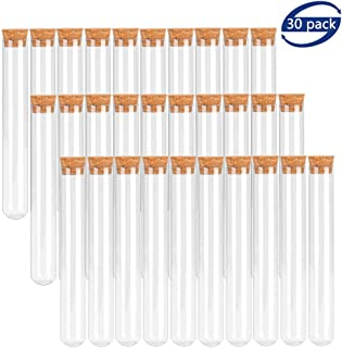 Best tall plastic tubes Reviews