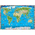 Atlanten, Karten & Pläne