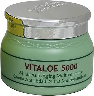 Canarias Cosmetics Vitaloe 5000 Crème, per stuk verpakt (1 x 250 g)