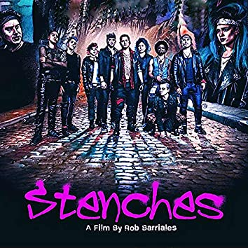Stenches (Original Soundtrack)