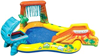 Intex Dinosaur Pool Play Center 57444