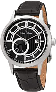 Epson Black Dial Men's Watch 40063-01