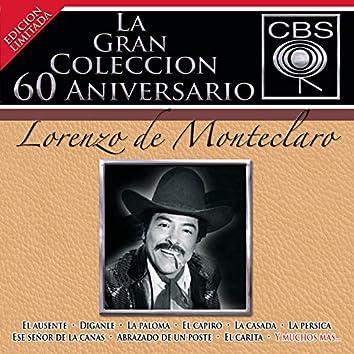 La Gran Colección del 60 Aniversario CBS