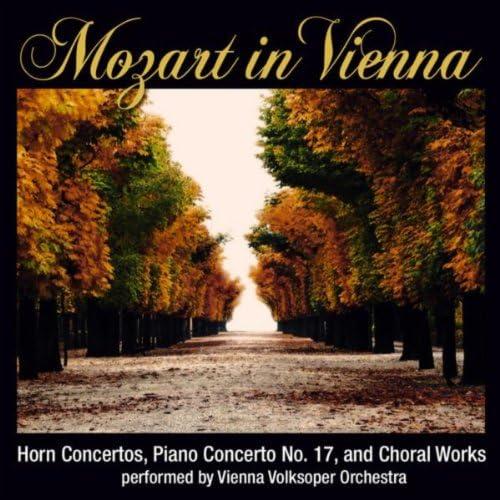 Vienna Volksoper Orchestra