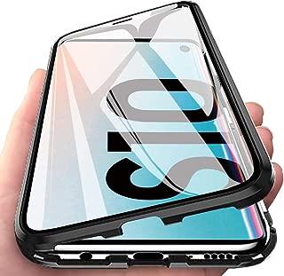 Funnytech/® Funda Silicona para Huawei Honor 8X Gel Silicona Flexible, Dise/ño Exclusivo Atrapasue/ños Fondo Naranja