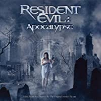 Resident Evil: Apocalypse by Various Artists (2004-09-27)
