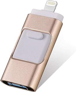 USB Flash Drive Stick 1TB 2TB High Speed Memory Stick 2.0 USB Flash Drive Pen (2TB A Silver)