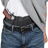 Relentless Tactical Hidden Agenda Belly Band Holster Concealed Carry...