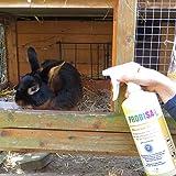 Geruchsneutralisierer Spray gegen Gerüche von Katzen-Urin - 7