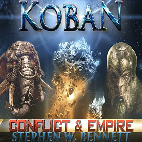 Koban cover art