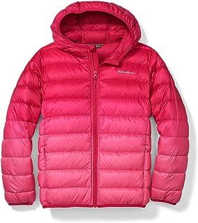 Eddie Bauer Girls Kids' Cirruslite Down Hooded Jacket