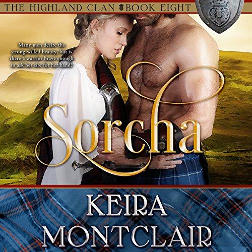 Sorcha: The Highland Clan, Book 8