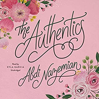 The Authentics cover art