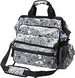 Nurse Mates Women's Ultimate Nursing Bag, Medical Pattern, A